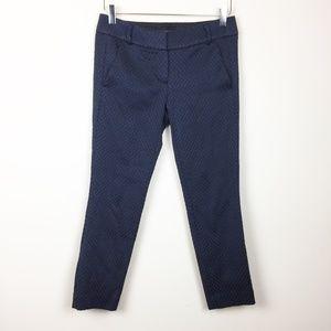 LOFT   Petite Riviera Marisa Skinny Ankle Pants